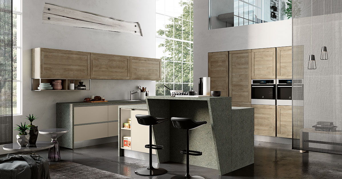 Pensarecasa | Arredamento, Cucine e soluzioni per la tua casa.
