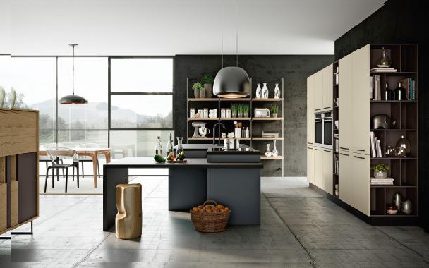 chisiamo - stili - cucine