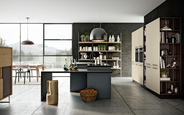 Cucine home