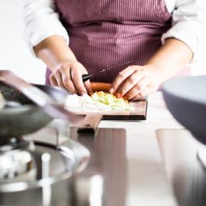 Cucine still life