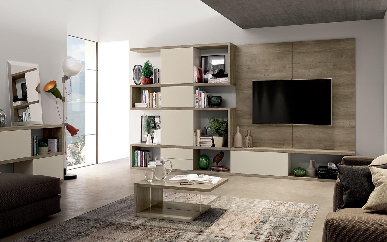 Emejing immagini soggiorno moderno pictures design - Design soggiorno moderno ...