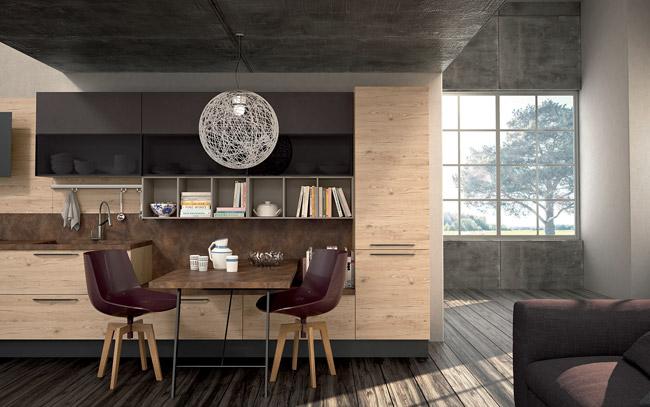 Pensarecasa: Il Bello di Arredare | Cucine Lineari Moderne