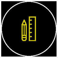 Richiesta appuntamento - icona progettazione