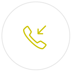 Richiesta appuntamento - icona telefono