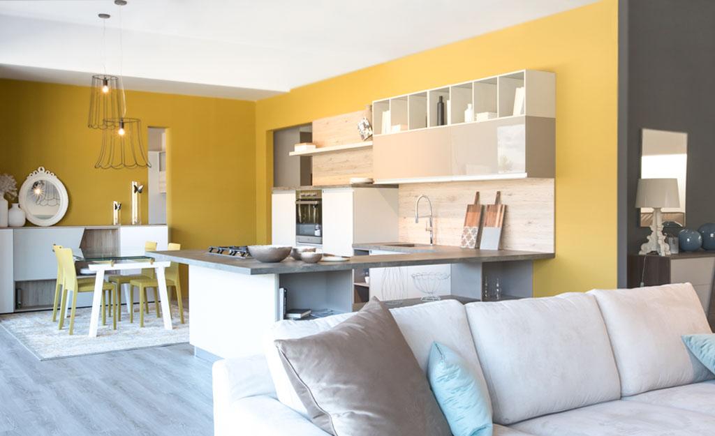 Come arredare casa consiglie e idee arredamento by for Idee arredo casa