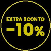Homepage icona extra sconto