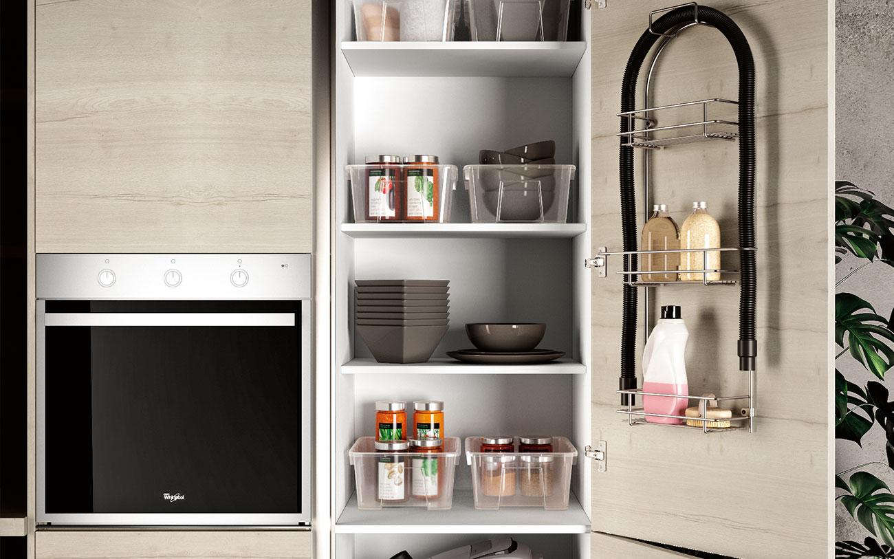 Cucina angolare: Consigli per la progettazione perfetta - Pensarecasa