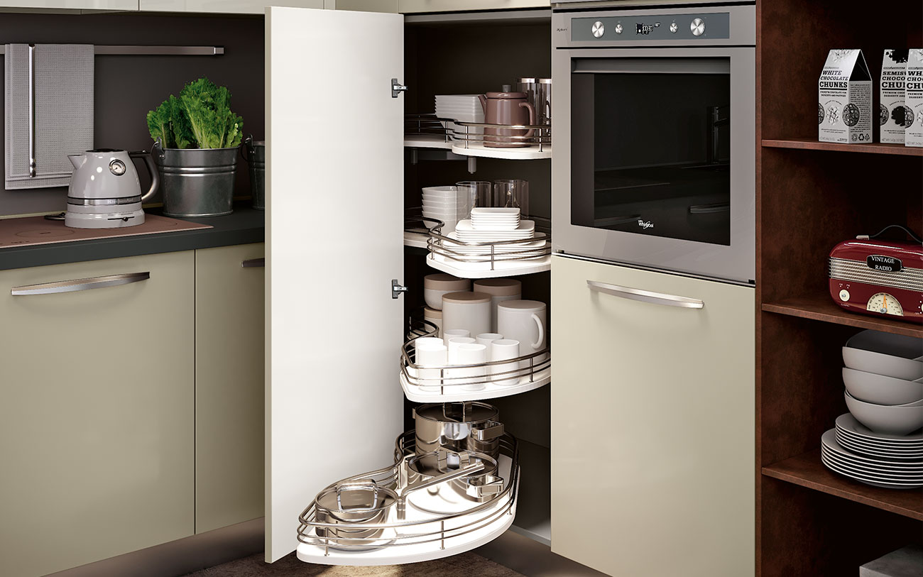 Cucina angolare: Consigli per la progettazione perfetta ...