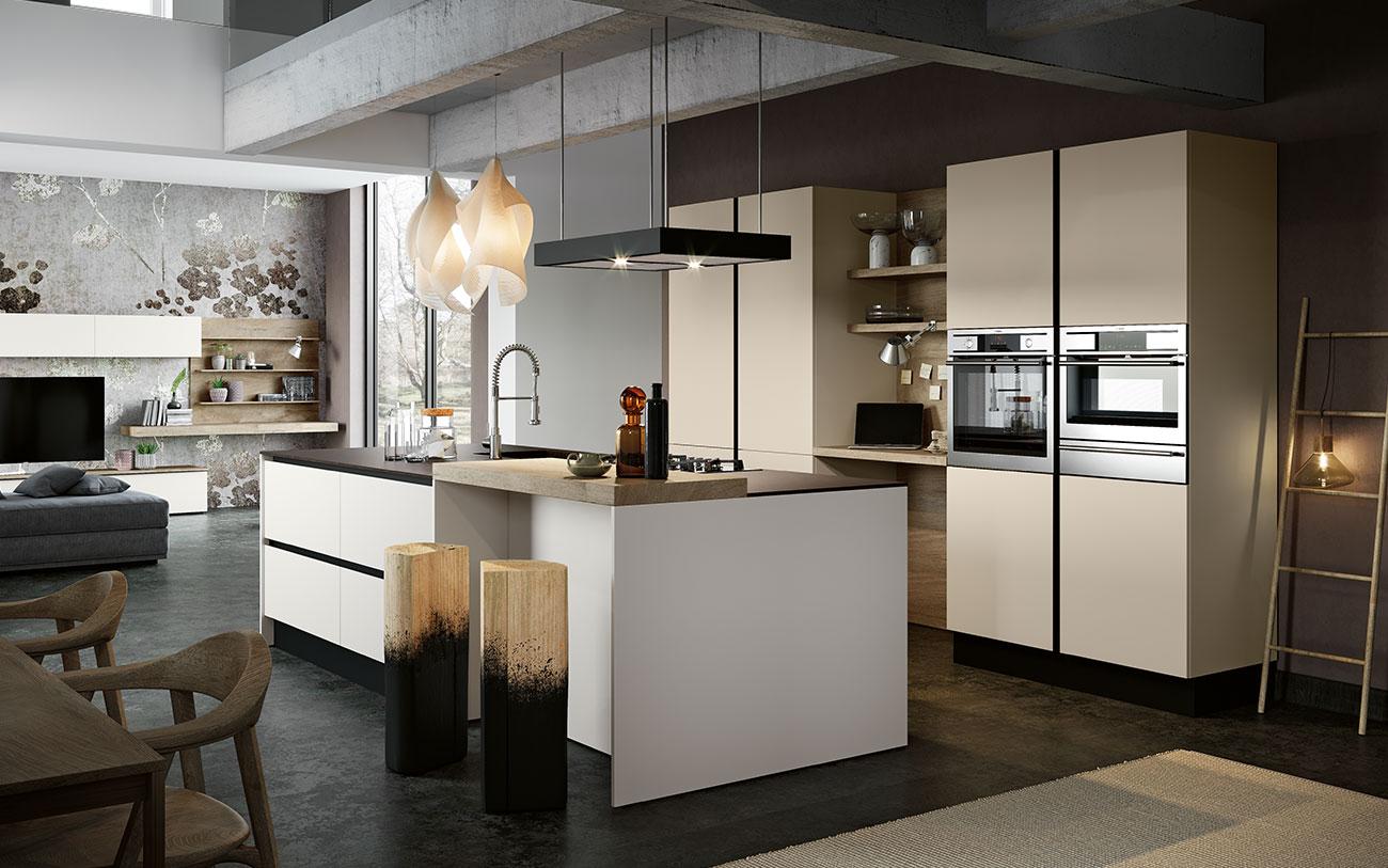 Arredare cucina: la guida chiara e completa all\'acquisto ideale