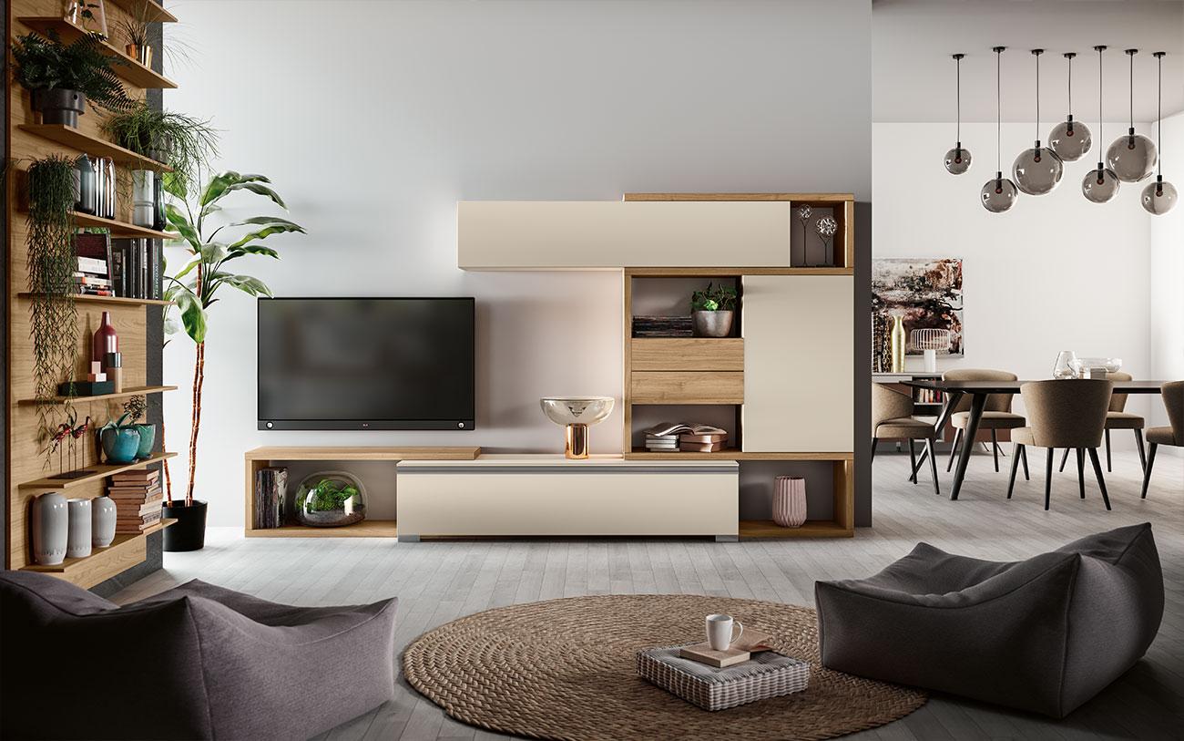 Arredamento soggiorno come scegliere la soluzione ideale for Soggiorno elegante