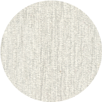 Rivestimento tessuto Bianco