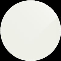 Finitura laccato Bianco lucido