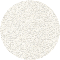 Rivestimento ecopelle Bianco