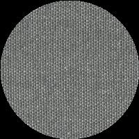 Rivestimento tessuto Grigio perla
