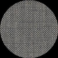 Rivestimento tessuto Intreccio grigio