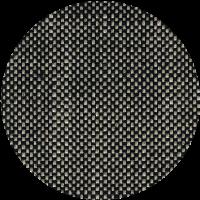 Rivestimento tessuto Intreccio nero