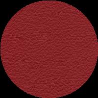 Rivestimento pelle Rosso rubino
