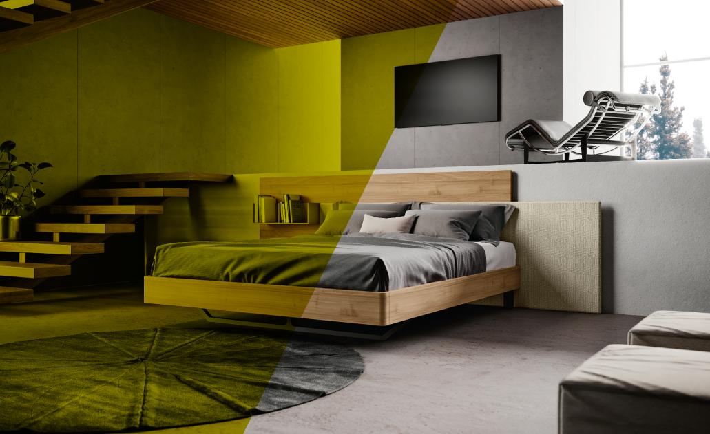 Design Letto Matrimoniale.Letti Matrimoniali Di Design Consigli Per La Tua Zona Notte