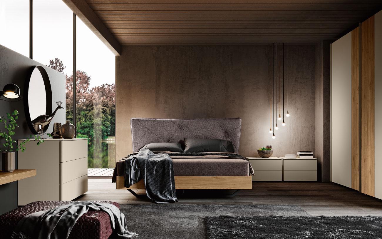 Soluzioni Camere Da Letto Piccole camere da letto | pensarecasa: il bello di arredare