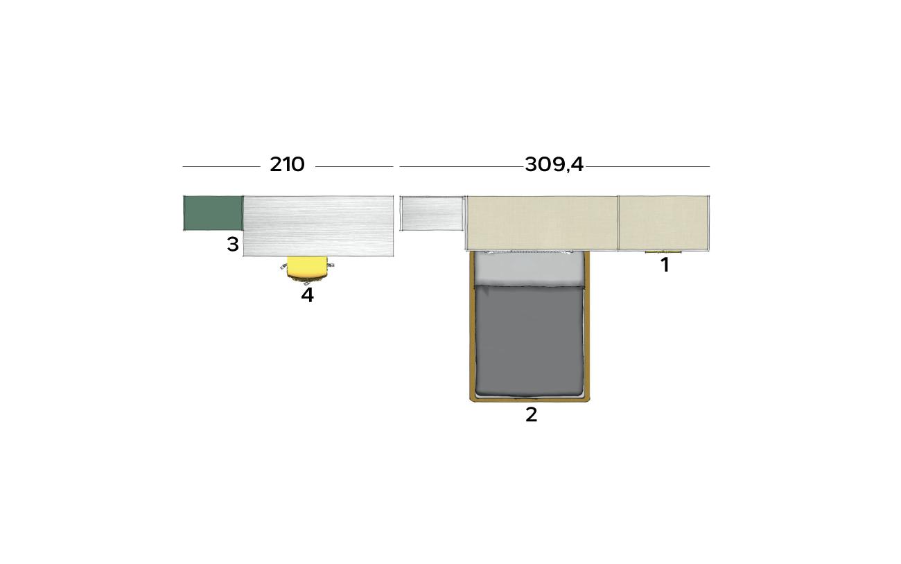 Planimetria cameretta VCJ004