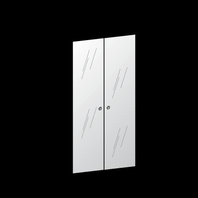 ante-specchio L120