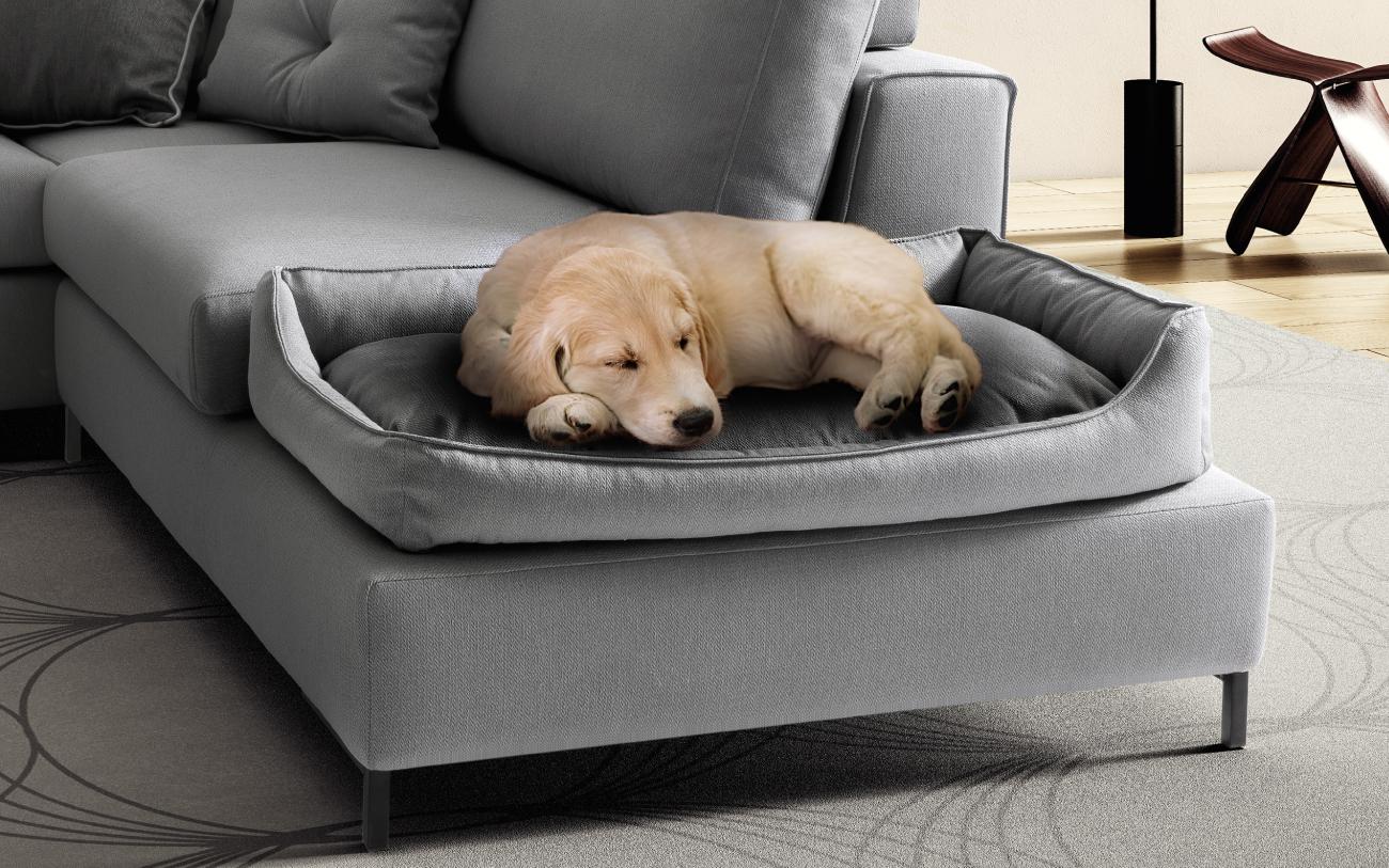 Harmony - divano angolare particolarecuccia