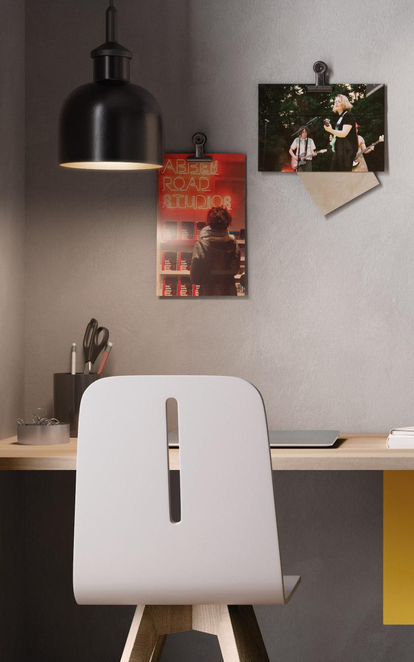 Camera ragazzo Pensarecasa particolare scrivania
