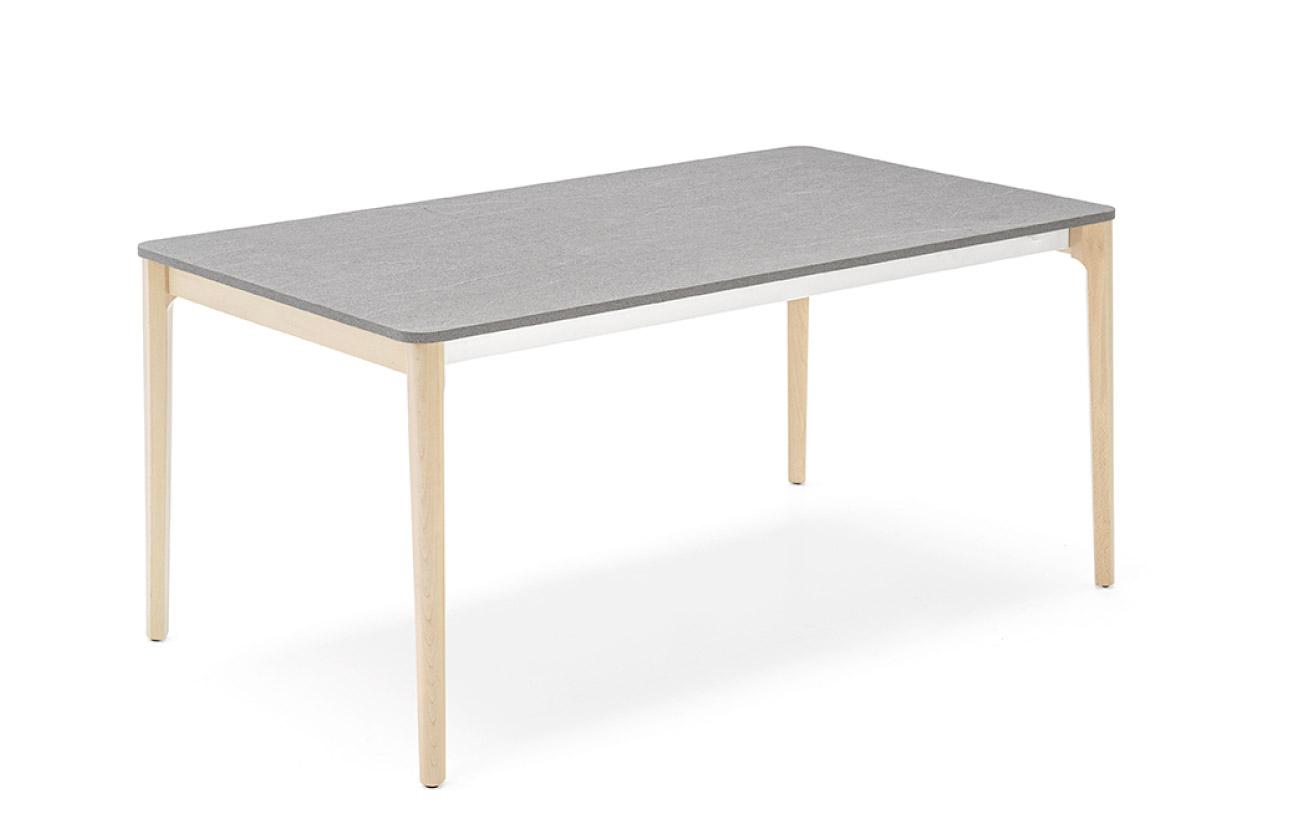 tavolo rettangolare allungabile Connubia selezione Pensarecasa
