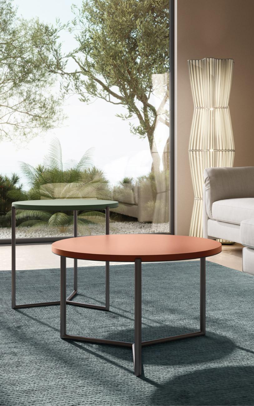 tavolini da soggiorno Splice Pensarecasa immagini
