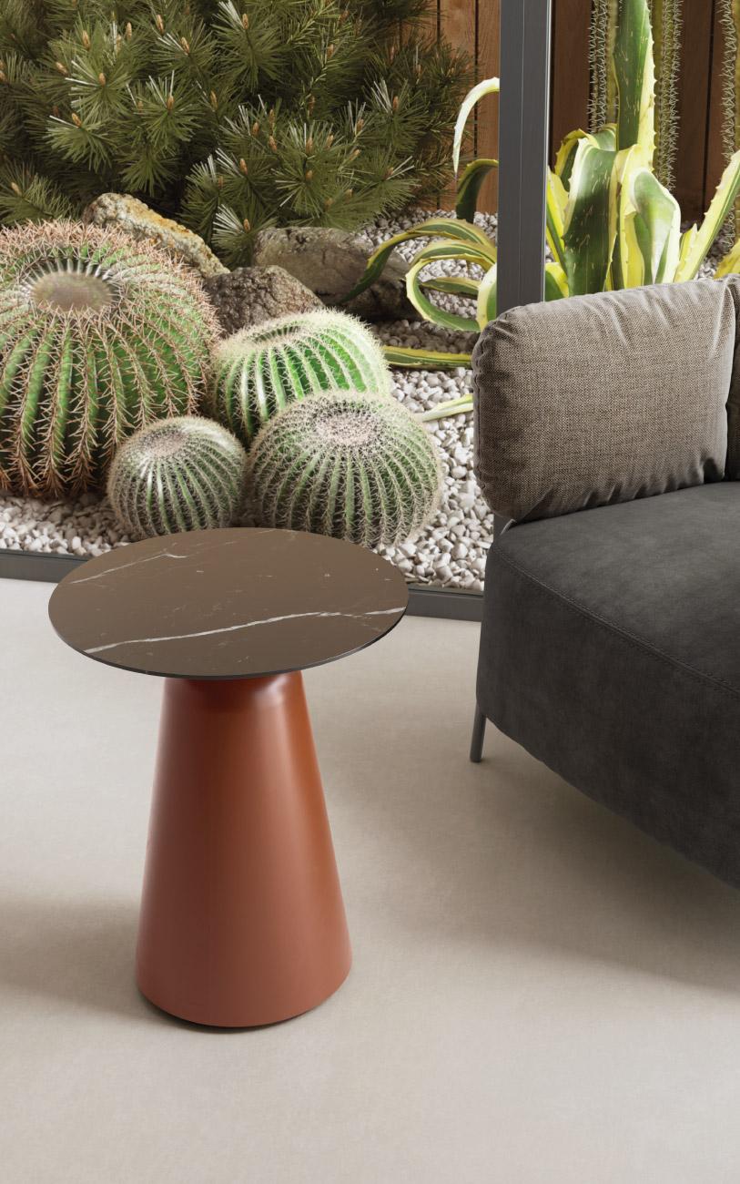 Tavolino da salotto Smurf Pensarecasa immagine
