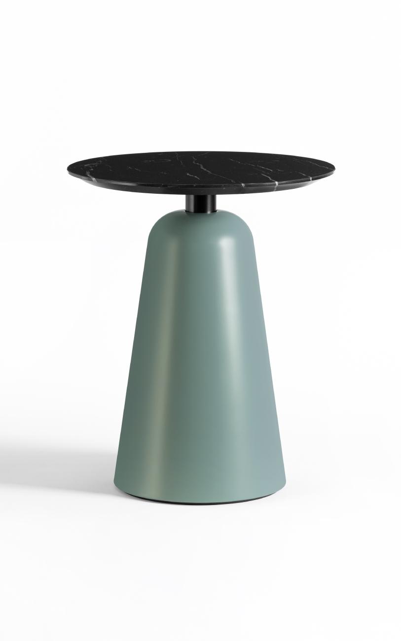 Tavolino basso Smurf S - collezione Pigmentə Pensarecasa